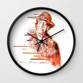 The Blacklist - Raymond Reddington Wall Clock