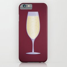 Champagne iPhone 6s Slim Case