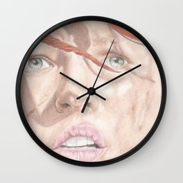 The Fifth Element Wall Clock