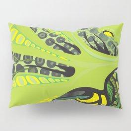 SHECREATURE Pillow Sham