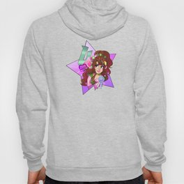 decora senshi sailor jupiter Hoody