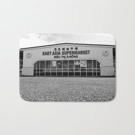East Asia Supermarket Bath Mat