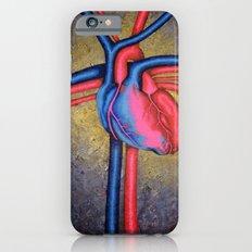 Heart 1 Slim Case iPhone 6s