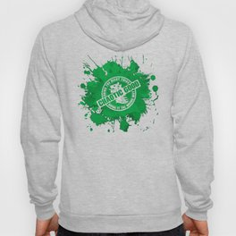 d20 Chaotic Good Alignment Hoody