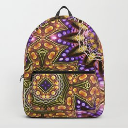 Bohemian Sun Backpack