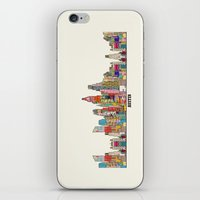 austin iPhone & iPod Skins featuring Austin texas by bri.buckley
