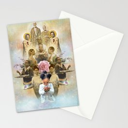 Healing the Past & Present for the Future: A TLCbyTLJ & Black Lives Matter Collaboration Stationery Cards