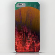 Fantastic Planet / Urban Fantasy 10-01-17 Slim Case iPhone 6 Plus