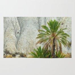Tabernas desert. Natural Park Rug