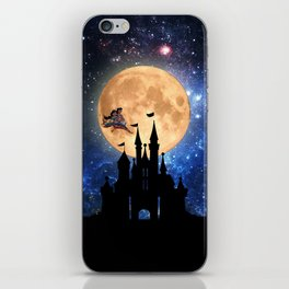 ARABIAN NIGHT iPhone Skin