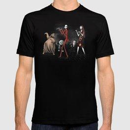 Thriller before Christmas T-shirt