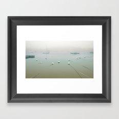 Cape Cod Morning Framed Art Print