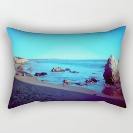 Malibu Beach Life  Rectangular Pillow