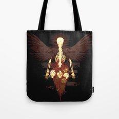 Corpus Tote Bag