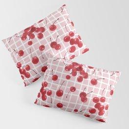 Cherry time Pillow Sham