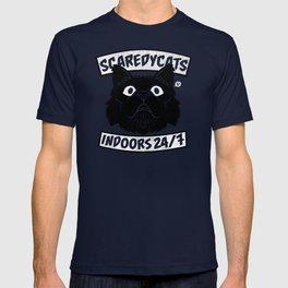 ScaredyCats T-shirt