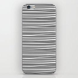 sailor tee iPhone Skin