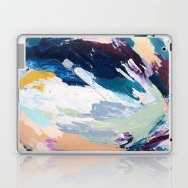 seaside. Laptop & iPad Skin