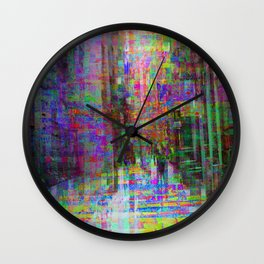 Equations involving a consequence of sequences. 05 Wall Clock