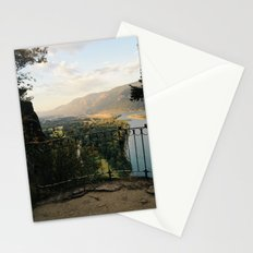 Columbia River Gorge Stationery Cards