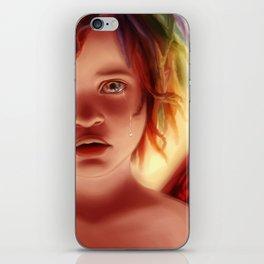 Denalli iPhone Skin