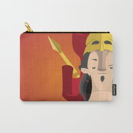 Greek Gods Series - Ares Carry-All Pouch