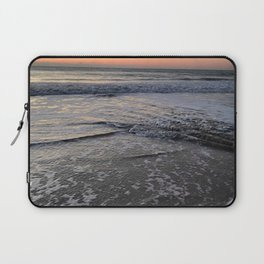 Gorgeous Sunset of Clearwater Beach, Florida Laptop Sleeve