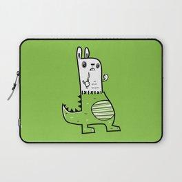 Biology Laptop Sleeve