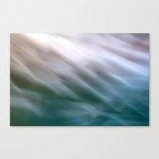 Flow VI Canvas Print