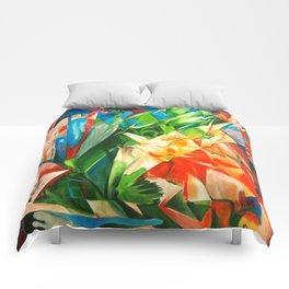 Franz Marc Birds Comforters