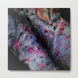 Mineral Specimen 4 Metal Print