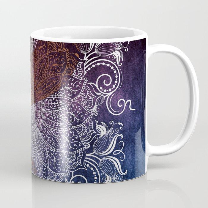 Yang fire & ice Coffee Mug