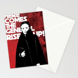 Here comes the general Stationery Cards