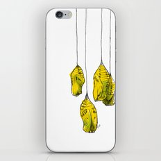 cocoon iPhone & iPod Skin