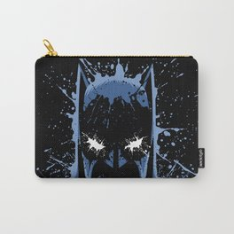Splatter dark Carry-All Pouch