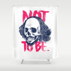 There's no more question. Shower Curtain
