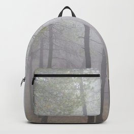 """""""Deep forest"""". looking for the sun .... Backpack"""