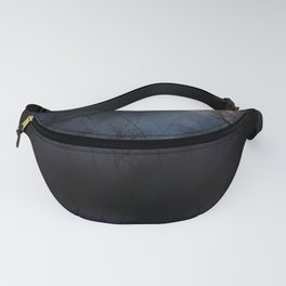 Haunted Forest Fanny Pack