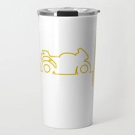 Electromoto Travel Mug