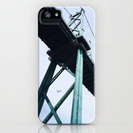 the aviator iPhone Case