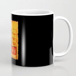 Chat Magique Coffee Mug
