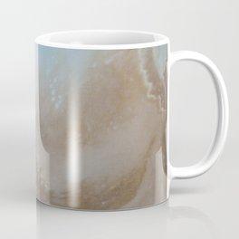 Mountain views Coffee Mug