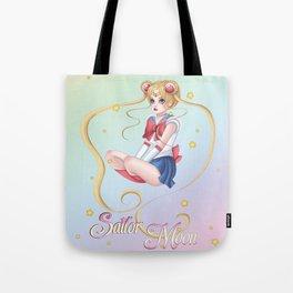 Sailor moon fantasy Tote Bag