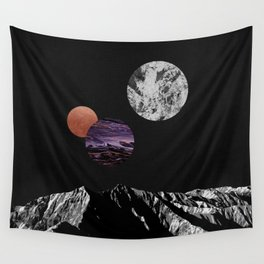 Space I Wall Tapestry