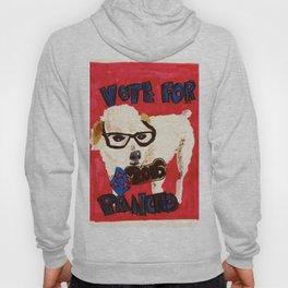 Vote for Pancho Hoody