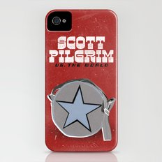 Scott Pilgrim VS The World Slim Case iPhone (4, 4s)
