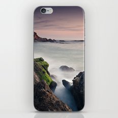 The Ocean Crack iPhone & iPod Skin