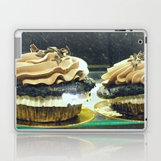 Chocolate Cupcakes! ~ sweets ~ food Laptop & iPad Skin