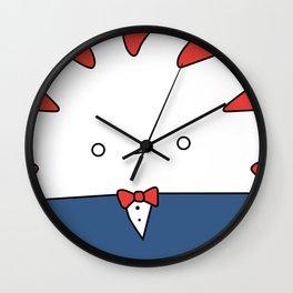 Peps Wall Clock