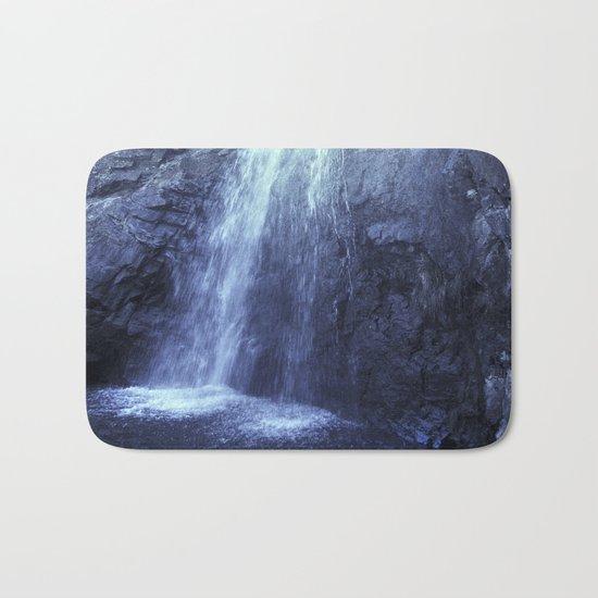 """At the mountains"" Waterfalls... Bath Mat"